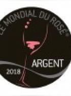 Mondial du Rosé 2018